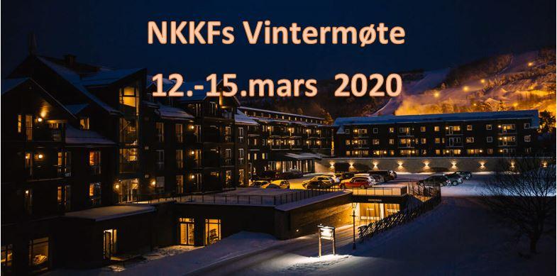 Vintermøtet 2020 Geilo