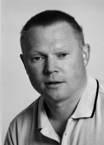 Gustav Pedersen